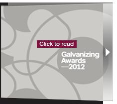 2012 Contruction Awards Brochure