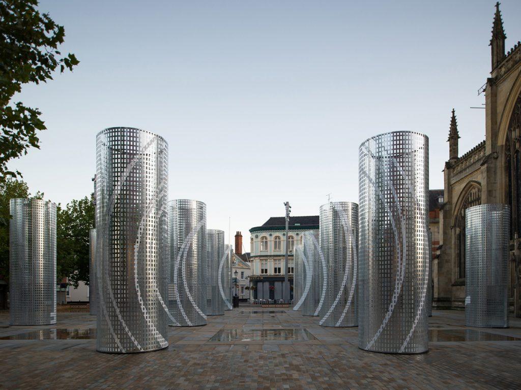 Hull Pavilion - Pezo von Ellrichshausen