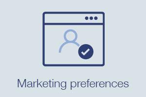 marketing-preferences