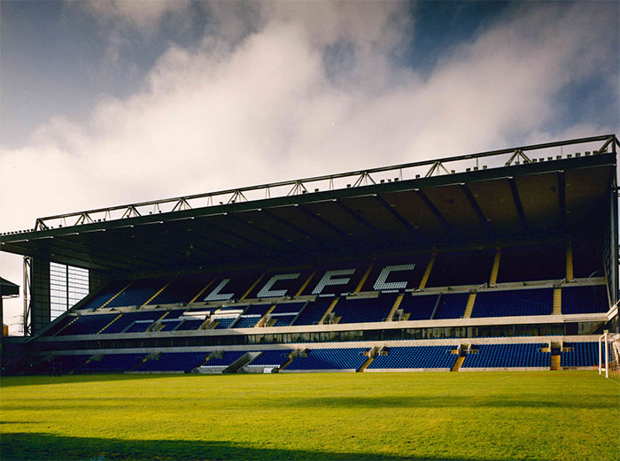 Leicester City Football Club - Thorburn Colquhoun