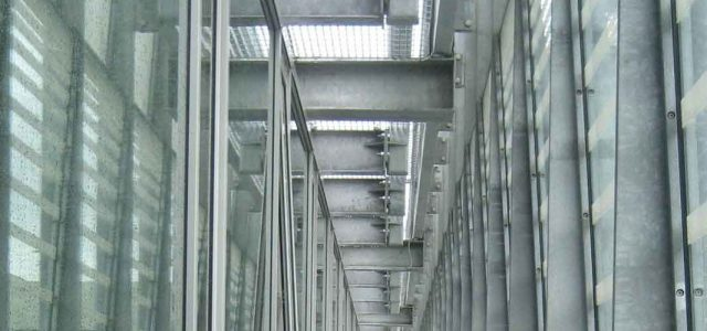 How much does galvanizing cost