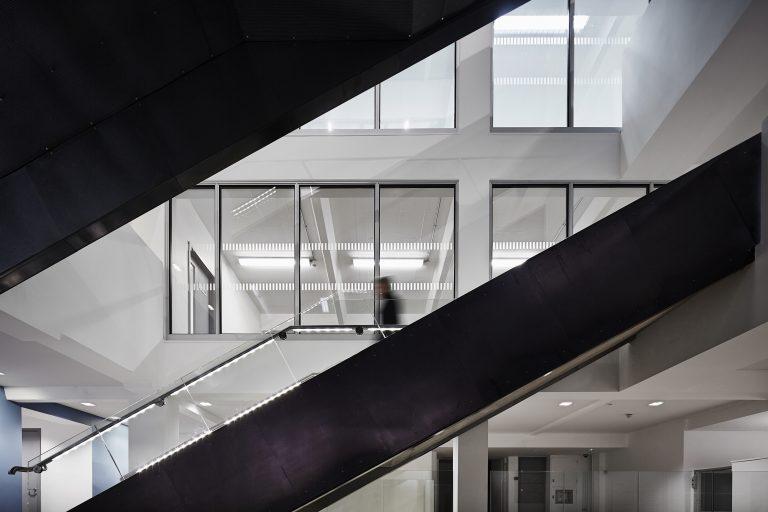The Gunton's Building, Norwich - Hudson Architects