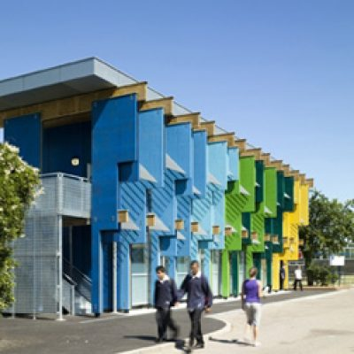 Longford Community School