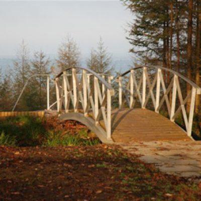 Woodbank Bridge