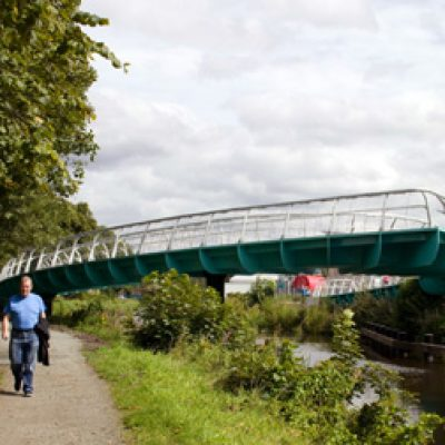 The Bridge, Southbank Marina