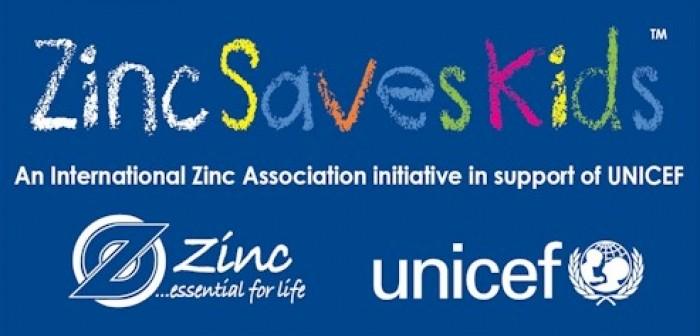 Zinc-saves-lives
