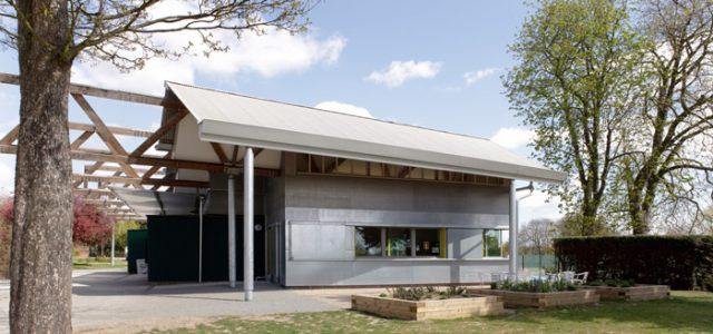 James Leal Centre