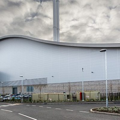Staffordshire Energy from Waste Facility
