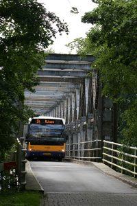 Ehzer Bridge Almen