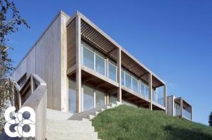 Winner 2013 – Simon Conder Associates, Malindi & Providence Houses