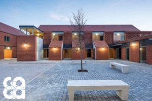 Winner 2014 – Proctor and Matthews Architects, Hargood Close