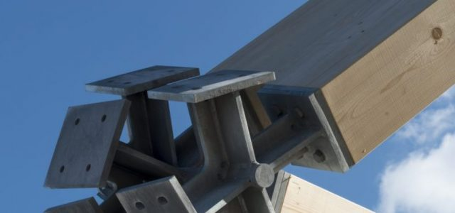 Architectural Steelwork Detail Award