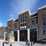 Poplar Baths Pringle Richards Sharratt Architects