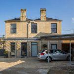 Hardy House - Designscape Architects