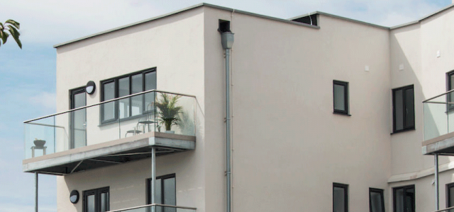 Dorville House - Ascent Architecture Weston-Super-Mare