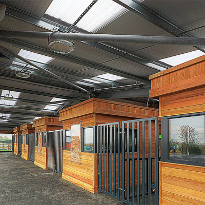 Folly Farm - Shufflebottom Ltd