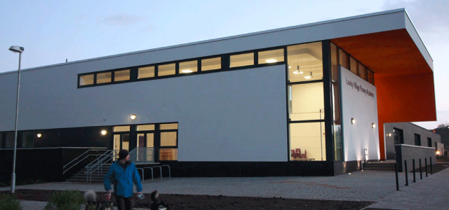Lawley Village Primary Academy - Baart Harries Newall Architects