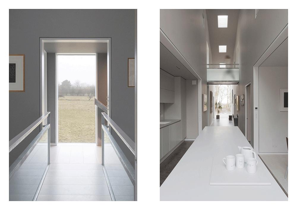 Old Shed New House, Harrogate - Tonkin Liu