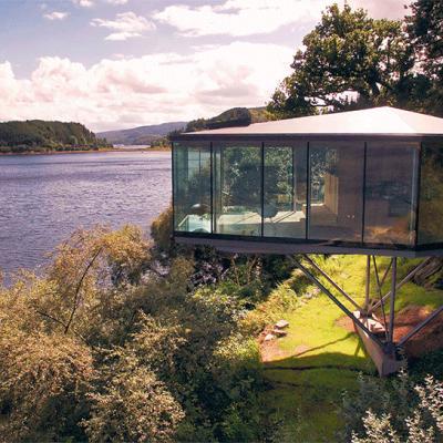The Tea Hut - Applied Engineering Design Ltd