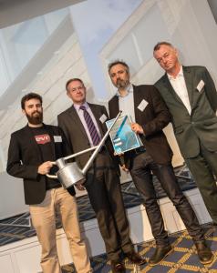 Michael Trentham Architects - Detail Award Winner