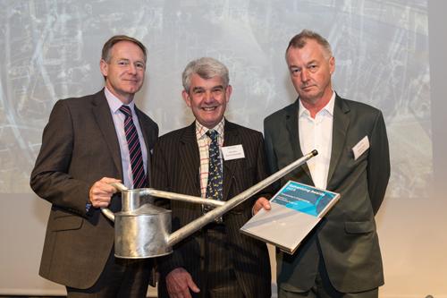 Shand Building Design - Engineering Award Winner