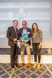 Newground Architects - Duplex Award Winner
