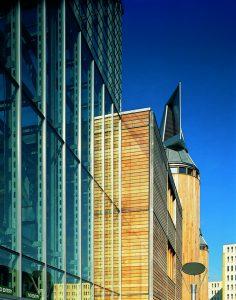 University of Nottingham Jubilee Campus