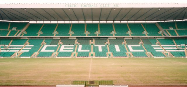 Celtic Park - Wescol Structures Hutter Jennings Titchmarsh
