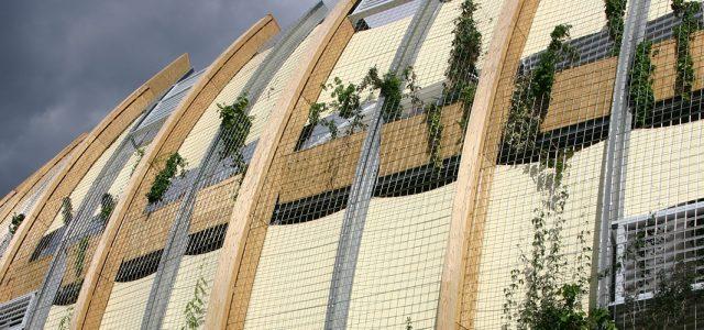 Brit Oval Cricket Stadium, Kennington, London - The Miller Partnership