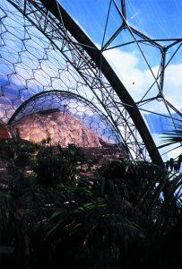 Eden Project Nicholas Grimshaw & Partners