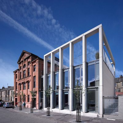 Shettleston Housing Association Offices
