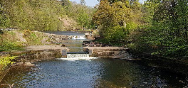Addison Conservation + Design – Conservation of Catrine Weir