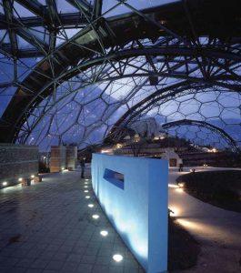 Eden Project, Grimshaw Architects