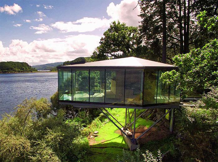tea hut scotland aed ltd