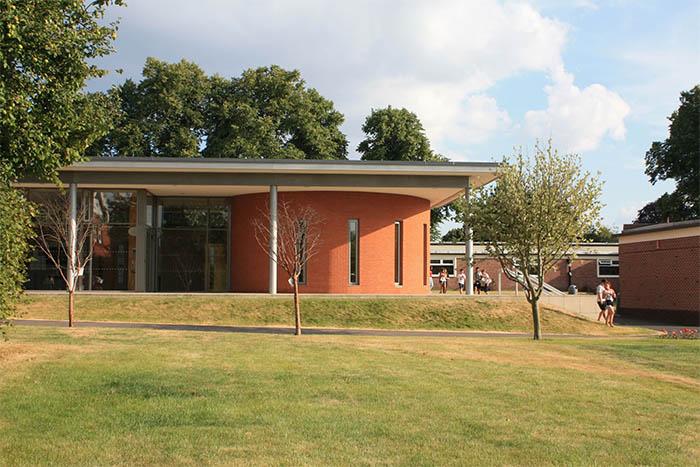 Baart Harries Newhall Wrekin College Business School