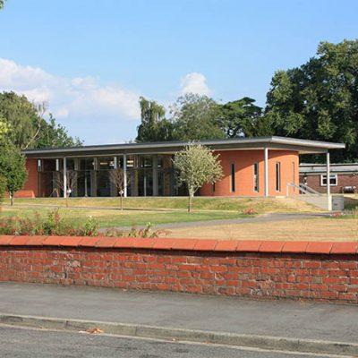 Wrekin College Business School