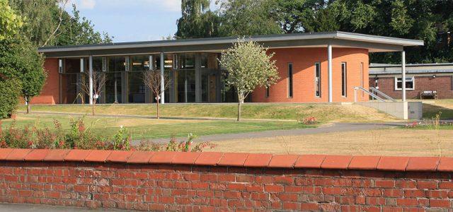 Wrekin College Business School - Baart Harries Newhall