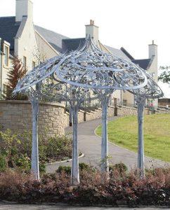 briary meadow arbour scotland