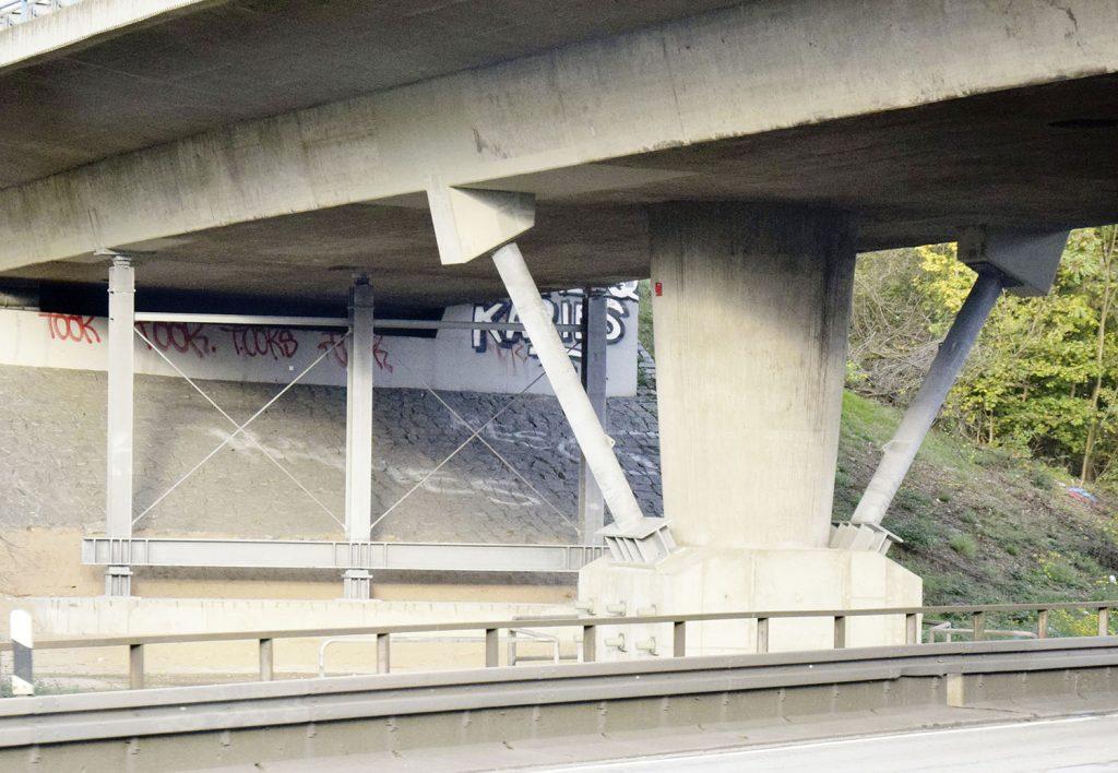 Reinforced Concrete Bridge