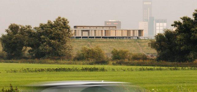 Leeuwarden Energy Knowledge Centre, Netherlands